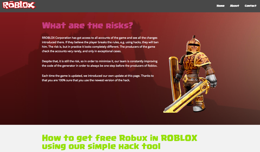 Earning Unlimited Robux Using The Best Roblox Hack Generator